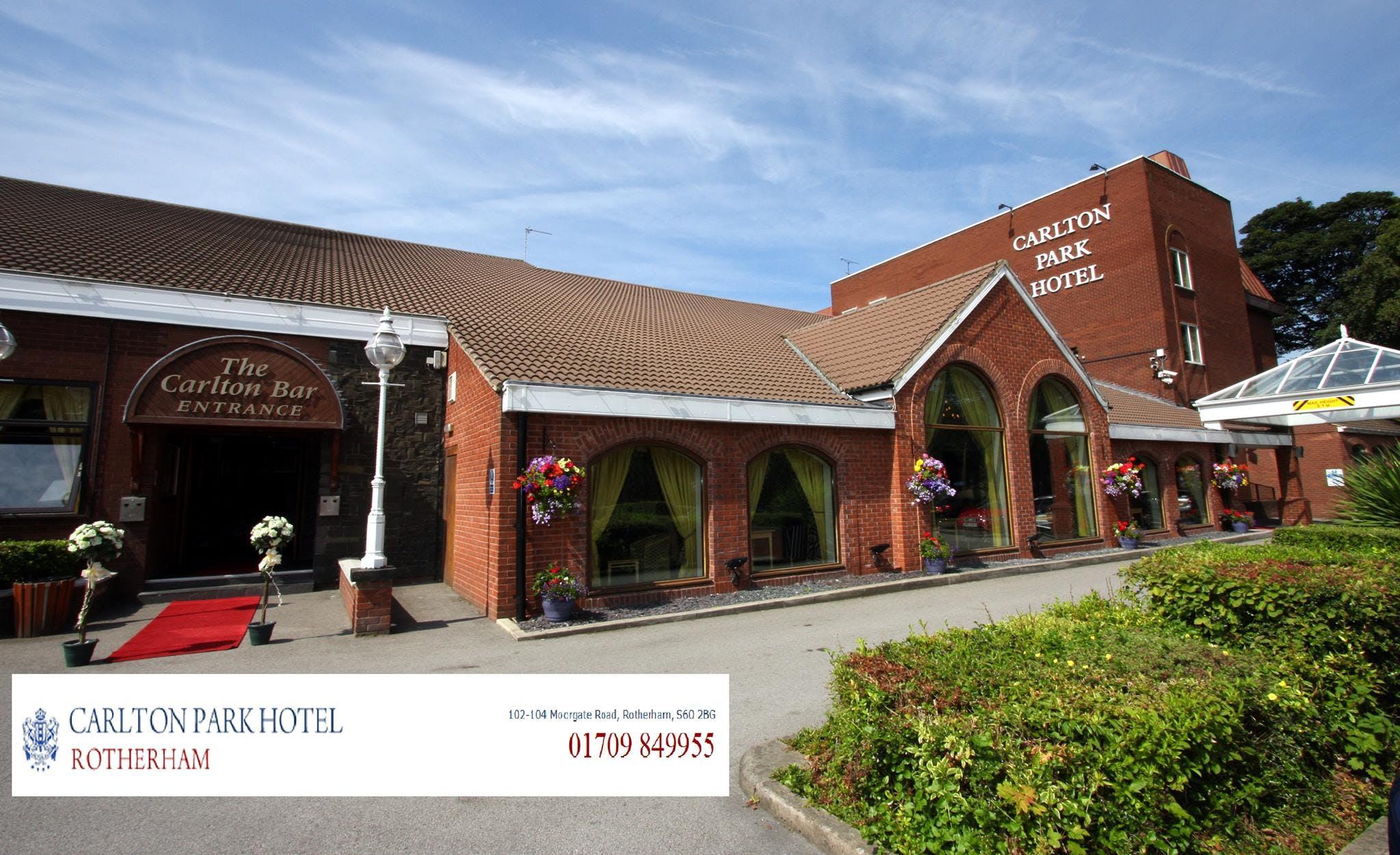 Carlton Park Hotel Events